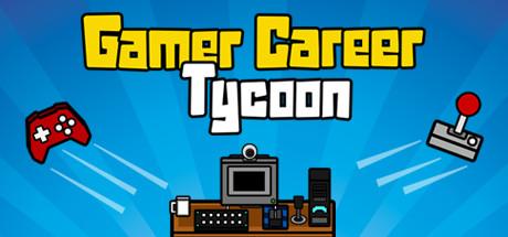 Gamer Career Tycoon