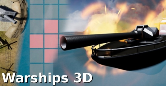 Warships 3D