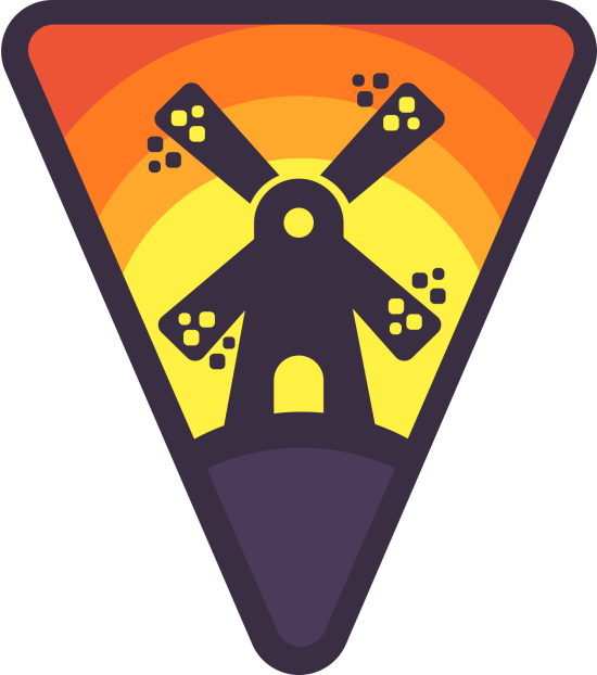 Hovgaard Games}'s logo