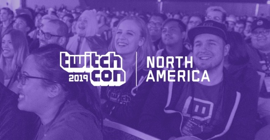 Heading to TwitchCon 2019? Let us know!