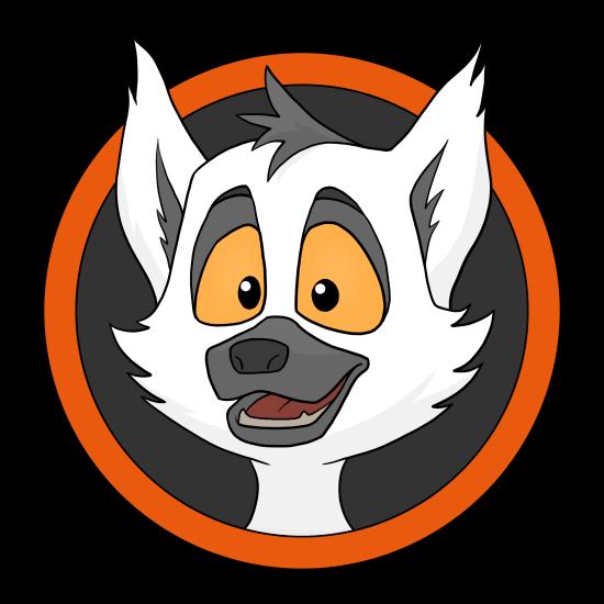 Silver Lemur Games}'s logo