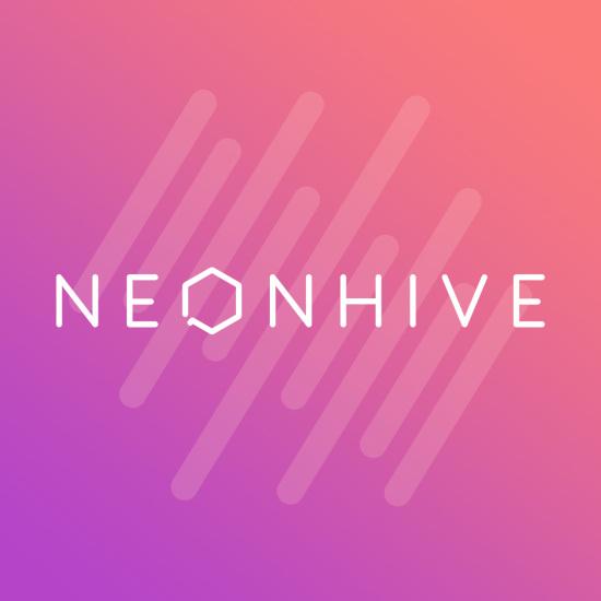 Neonhive}'s logo