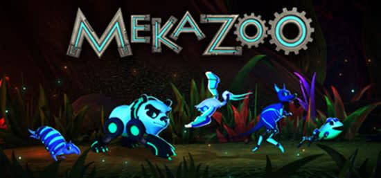 Mekazoo (Steam)