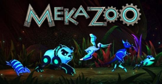 Mekazoo (Xbox One)