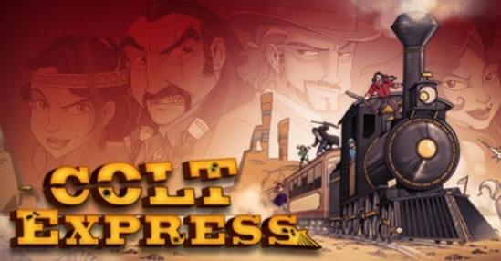 Colt Express (Steam)