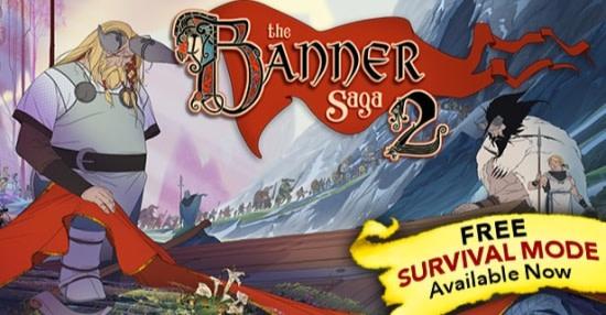 Banner Saga 2 (Steam)