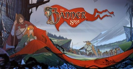 The Banner Saga (Steam)