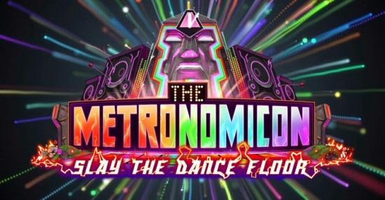 The Metronomicon: Slay the Dance Floor [PS4 - North American Region]