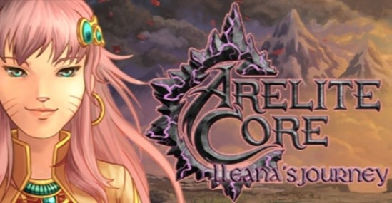 Arelite Core: Lleana's Journey